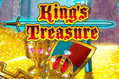logo kings treasure novomatic