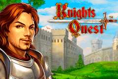 logo knights quest novomatic casino spielautomat