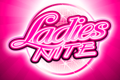 logo ladies nite microgaming casino spielautomat