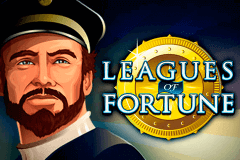 logo leagues of fortune microgaming casino spielautomat