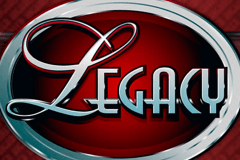 logo legacy microgaming casino spielautomat