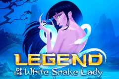 logo legend of the white snake lady yggdrasil casino spielautomat