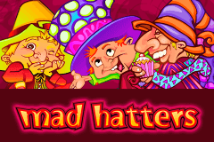 logo mad hatters microgaming casino spielautomat