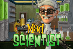 logo mad scientist betsoft casino spielautomat