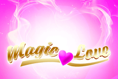 logo magic love netent casino spielautomat