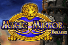 logo magic mirror deluxe ii merkur casino spielautomat