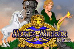 logo magic mirror deluxe merkur casino spielautomat