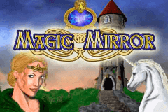 logo magic mirror merkur casino spielautomat