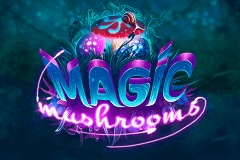 logo magic mushrooms yggdrasil casino spielautomat