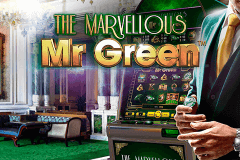 logo marvellous mr green netent casino spielautomat
