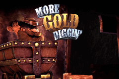 logo more gold diggin betsoft casino spielautomat