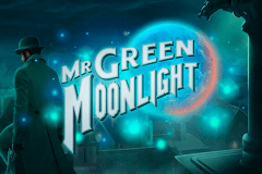 logo mr green moonlight netent casino spielautomat