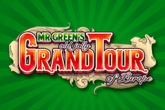 logo mr greens old jolly grand tour of europe netent casino spielautomat