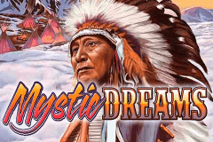 logo mystic dreams microgaming casino spielautomat