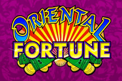 logo oriental fortune microgaming casino spielautomat