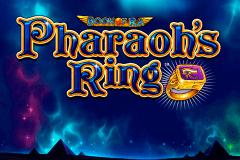 logo pharaohs ring novomatic casino spielautomat