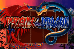logo phoenix and dragon merkur casino spielautomat