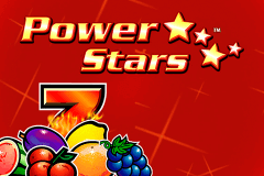 logo power stars novomatic casino spielautomat