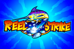 logo reel strike microgaming