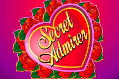 logo secret admirer microgaming casino spielautomat