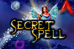 logo secret spell merkur