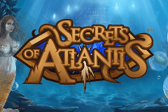 logo secrets of atlantis netent casino spielautomat