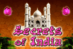 logo secrets of india merkur