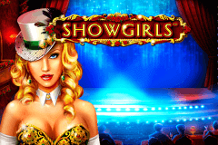 logo showgirls novomatic casino spielautomat