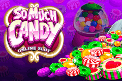 logo so much candy microgaming casino spielautomat