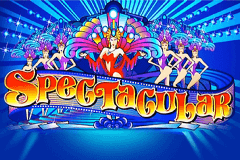 logo spectacular microgaming casino spielautomat