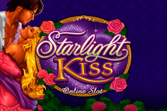 logo starlight kiss microgaming casino spielautomat