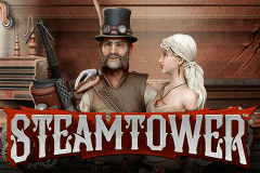 logo steam tower netent casino spielautomat
