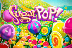 logo sugar pop betsoft casino spielautomat