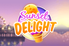 logo sunset delight thunderkick casino spielautomat