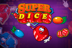 logo super dice novomatic casino spielautomat