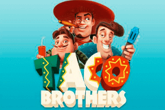 logo taco brothers elk casino spielautomat