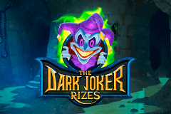logo the dark joker rizes yggdrasil