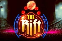 logo the rift thunderkick casino spielautomat