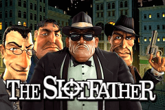 logo the slotsfather betsoft casino spielautomat
