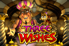 logo three wishes betsoft casino spielautomat