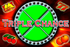 logo triple chance merkur