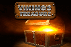 logo vikings treasure netent casino spielautomat