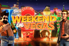 logo weekend in vegas betsoft casino spielautomat