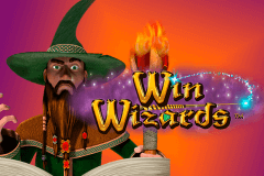 logo win wizards novomatic