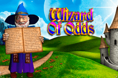 logo wizard of odds novomatic casino spielautomat