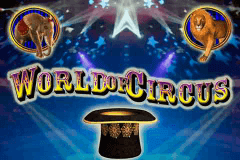 logo world of circus merkur casino spielautomat