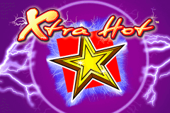 logo xtra hot novomatic