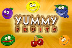 logo yummy fruits merkur casino spielautomat