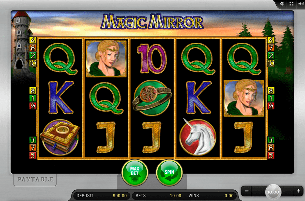 magic mirror merkur online spielen