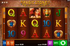 magic stone bally wulff